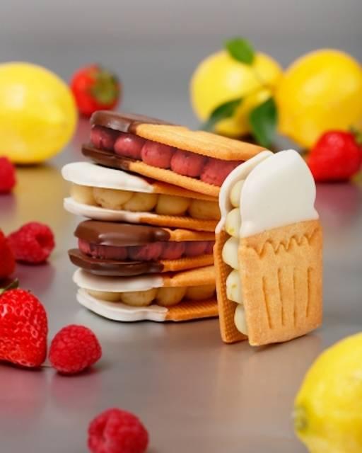 手作りの過程と素材にこだわった、1日10箱の数量限定生産のお菓子