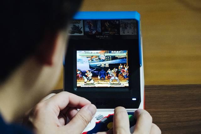 NEO GIO mini画像10