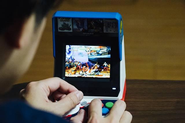 NEO GIO mini画像11