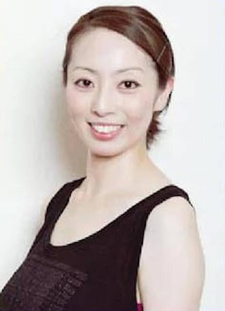 インストラクターの西村潤子先生