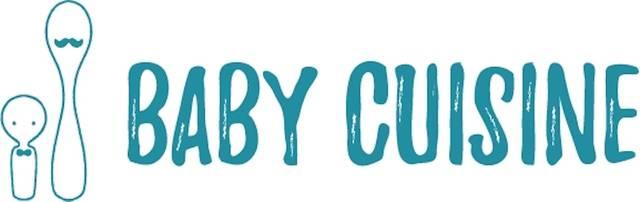 「BabyCuisine」サービスロゴ