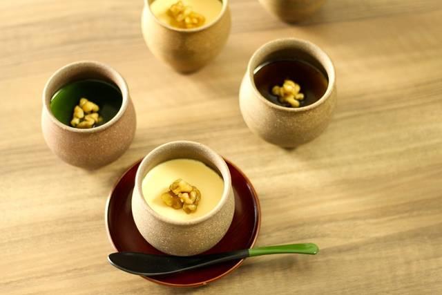 抹茶ビアガーデン 抹茶 お茶の水
