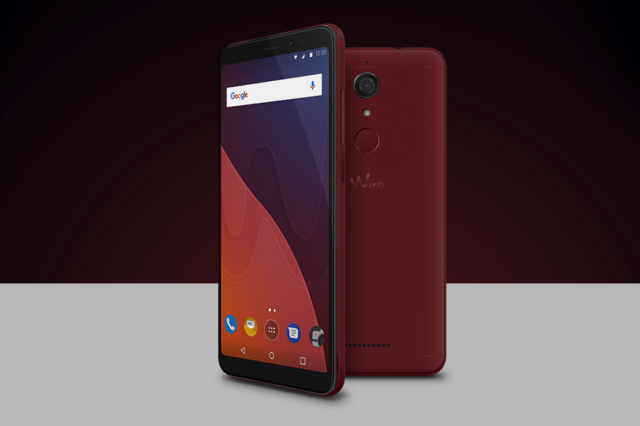 Wiko Mobile - VIEW - 32GB (240)
