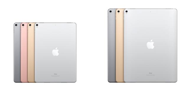 iPad Pro - 仕様 - Apple(日本) (2820)
