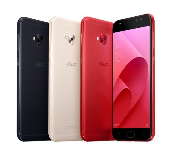 ZenFone 4 Selfie Pro (ZD552KL)   | スマートフォン | ASUS 日本 (3522)