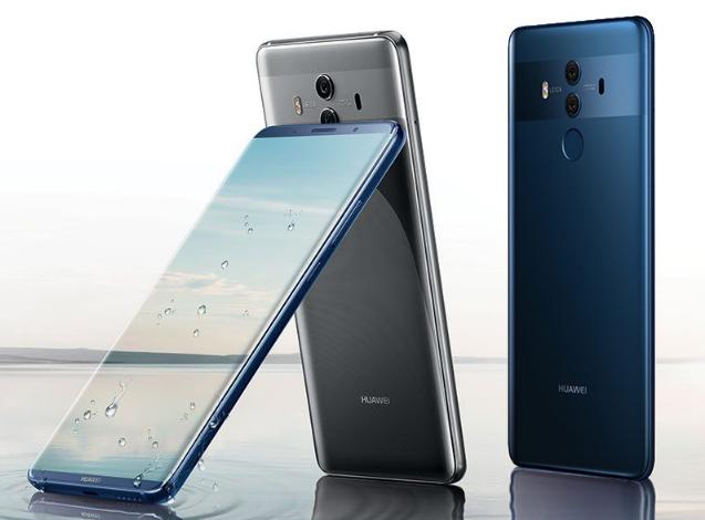 HUAWEI Mate 10 Pro スマートフォン | 携帯電話 | HUAWEI Japan (4284)