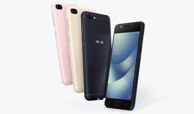 ZenFone™ 4 Max | SIMフリースマホ・タブレット | LINEモバイル (4889)