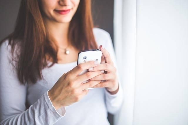 Mobile Phone Smartphone - Free photo on Pixabay (10241)