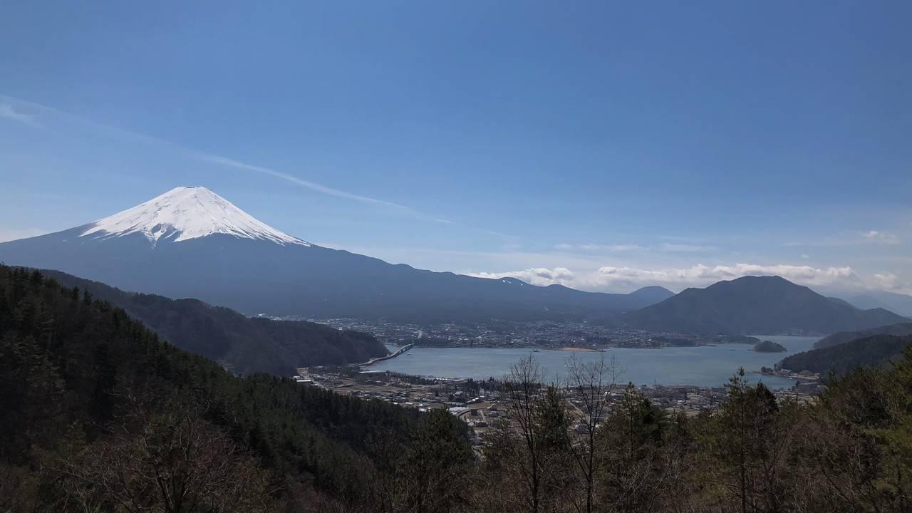 富士河口湖町での田舎暮らしスタイル