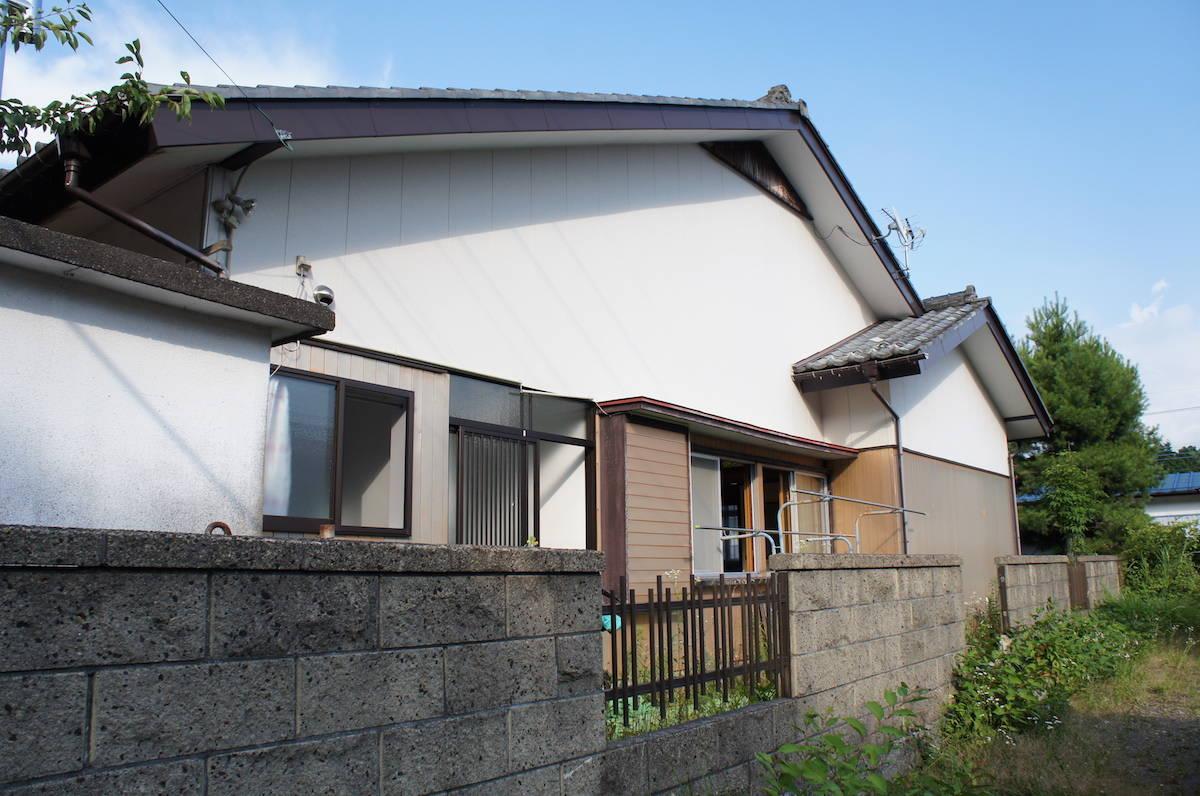 物件No.114(富士河口湖町精進)