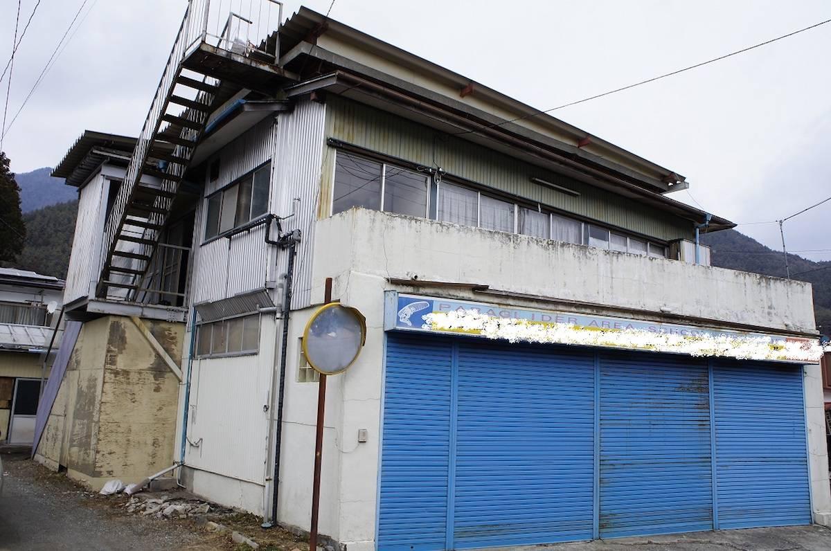 物件No.121(富士河口湖町大石)- 富士山が眺望できる物件です