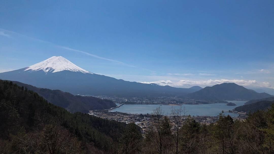世界文化遺産「富士山」環境保全活動 一万人の清掃活動