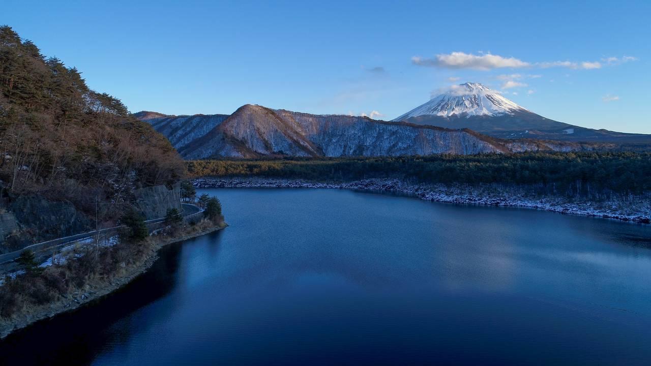 平成30年度 富士河口湖町 世界遺産富士山講座 年間予定について