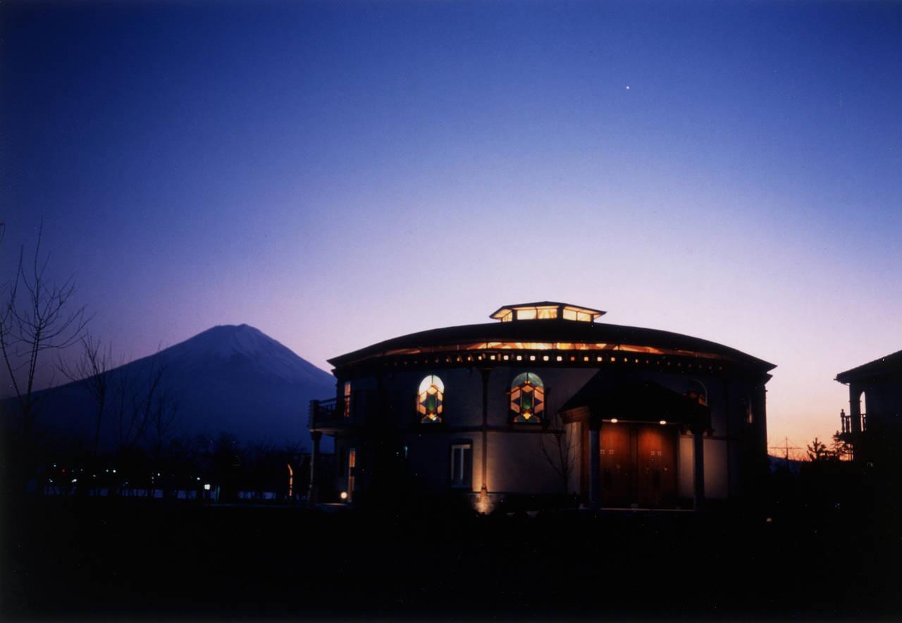 コンサート・オペラ「ドン・ジョヴァンニの夕べ」 11月9日(金) 河口湖円形ホールにて開催