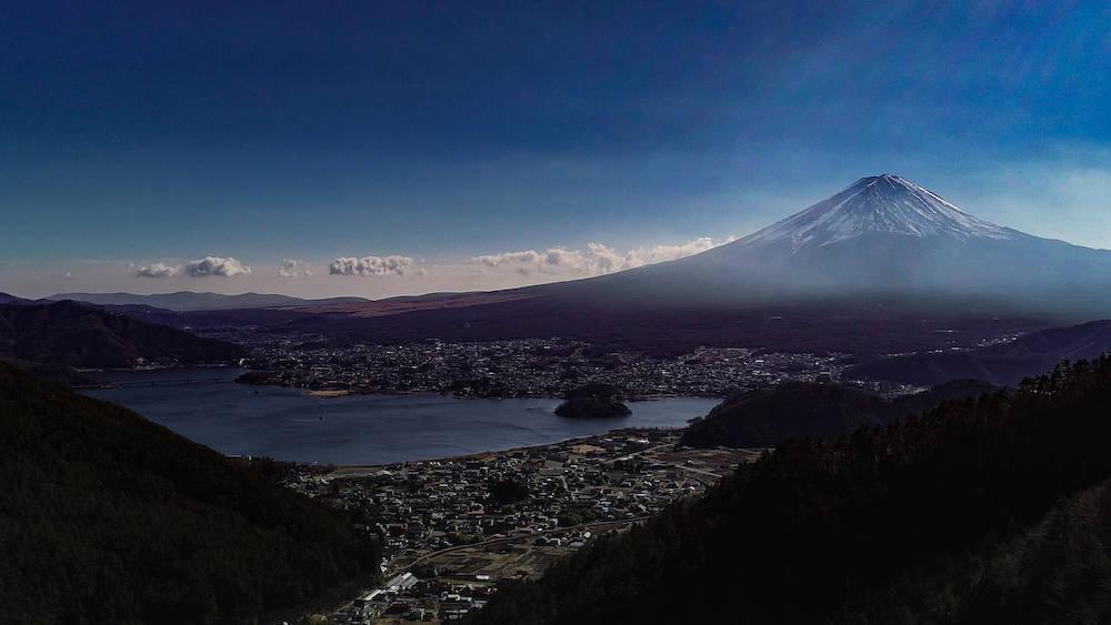 富士山講座、今期最終回のご案内です