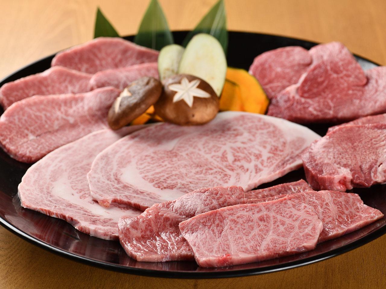 A5ランクのお肉をご自宅で!