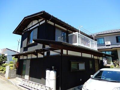物件No.150(富士河口湖町勝山)