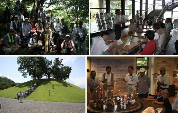 平成23年8月8日「夏休み社会化教室」開催