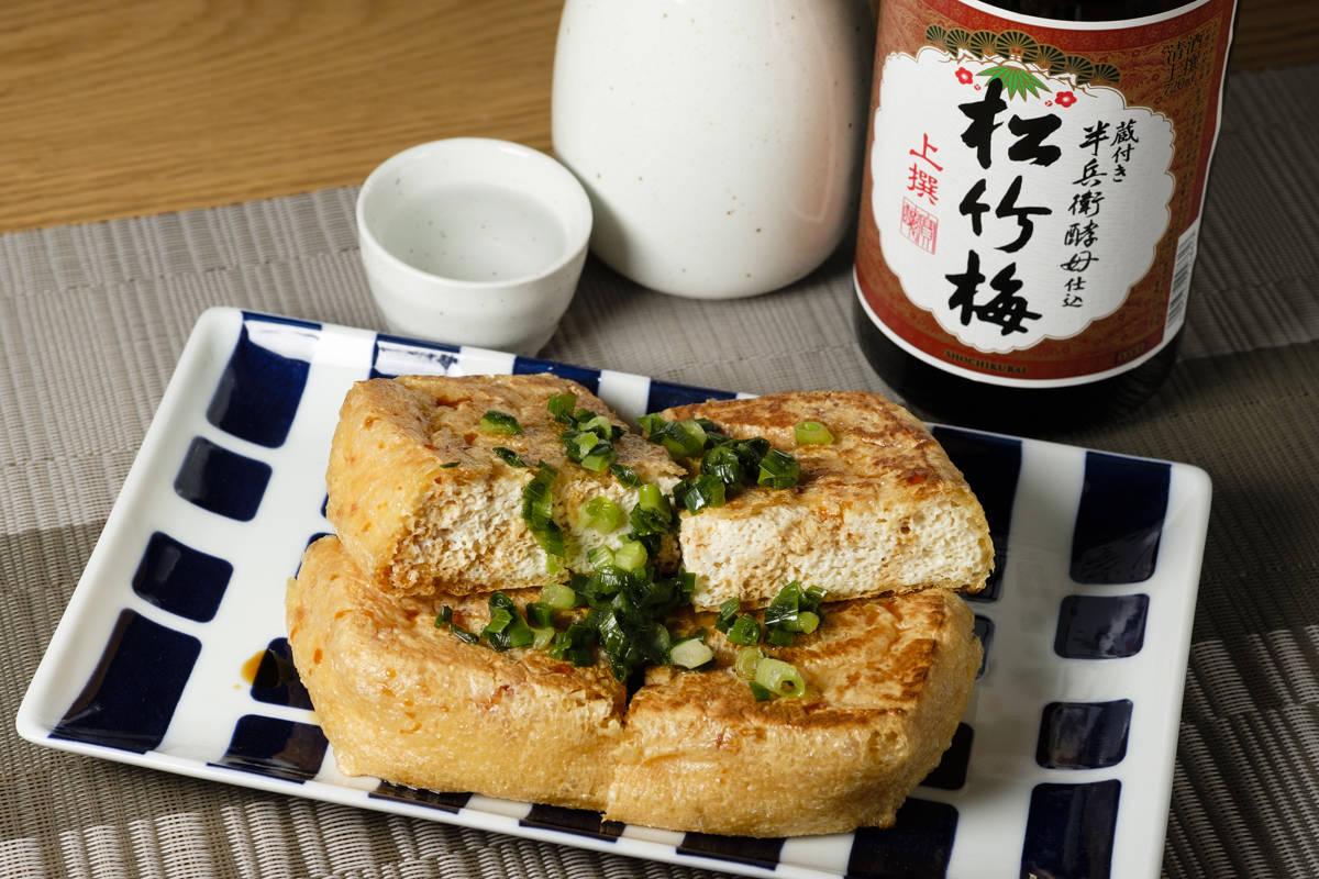 コンビニ・スーパー、お取り寄せで手軽に揃う! 日本酒に合う「ベストおつまみ」の噺