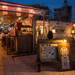 お酒と地元グルメを楽しむ京都の下町屋台村の噺