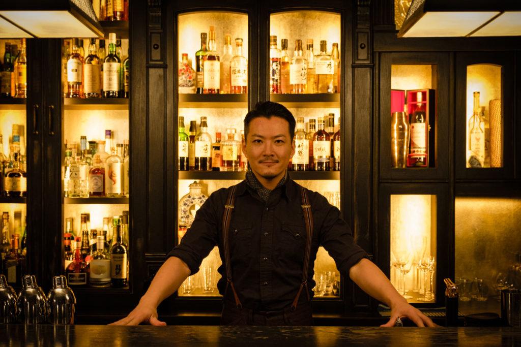 「世界一のバーテンダー」が語る「日本と海外のバーの違い」の噺