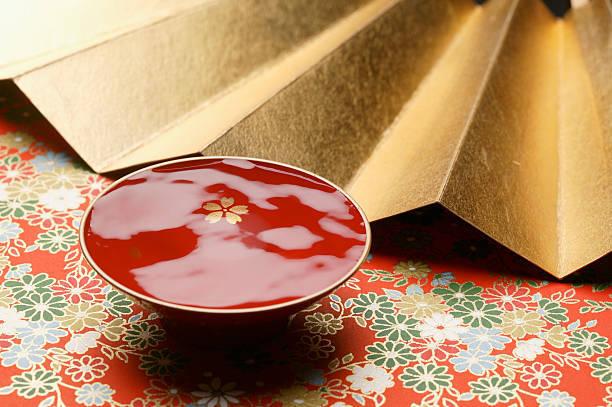 日本文化に根付いたお酒の噺