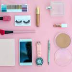 雑誌の付録の化粧品、雑誌ごとにコストのかけ方の差はあるの?!「Gina」付録の「RAY BEAMS パレット」と「美人百花」付録の「MERCURYDUOパレット&グロス」を比較。