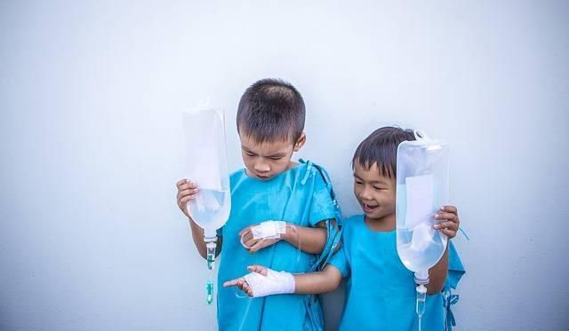 2018年報酬改定「小児抗菌適正使用支援加算」って?