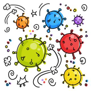 新型コロナウイルスが薬局経営に及ぼしている影響はどれくらい?