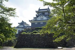 Discover The Mystery Flying Japan Castle In The Sky In Fukui Prefecture