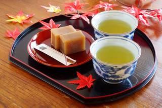 Drink Yamecha, Japan's High-Quality Green Tea
