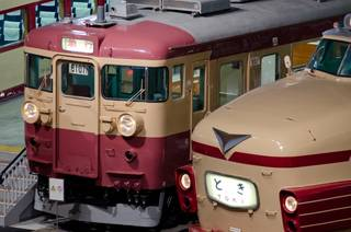 One Day Train Engineer Experience In Japan Tokyo Railway Museum