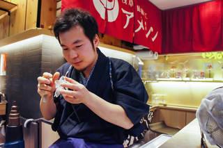 """Candy Craftsman, Shinri Tezuka, Tells All About Amezaiku: """"I am a Craftsman For Life."""""""