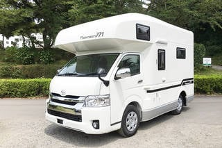 Come And Join Us For A Road Trip! Hang Out In Nagano Prefecture With Campervan