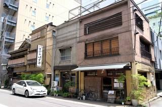 Discovering Kandasudacho: Secret Behind The Gathering Of Early Showa-Style Architecture