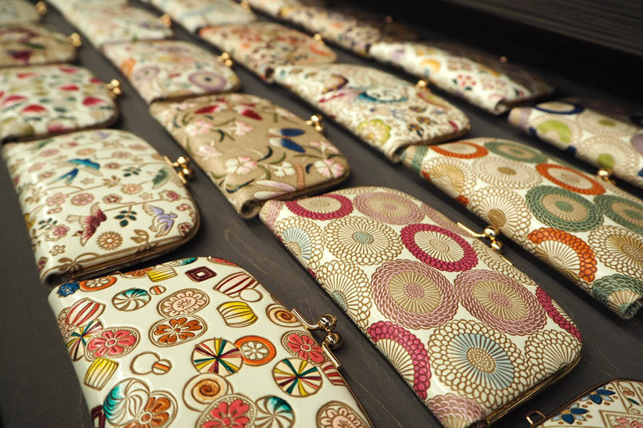 On Bunko Leather's Tradition And Its Candy Design That Took 7 Years To Create
