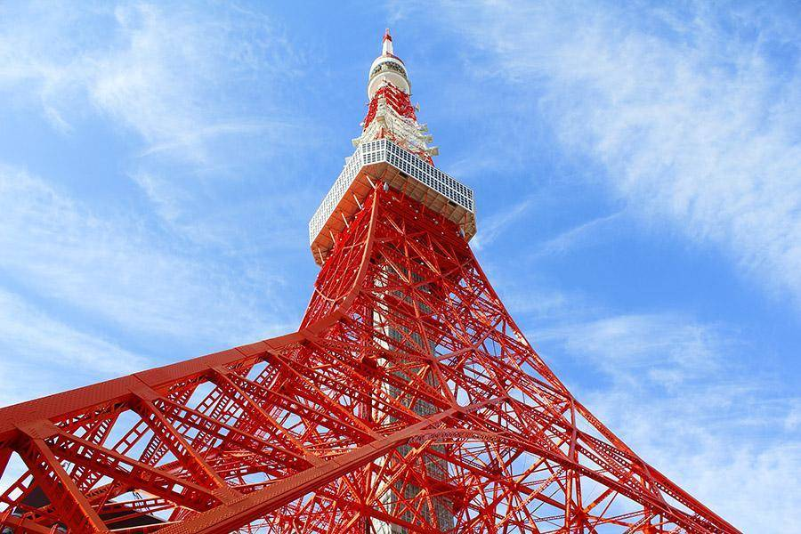 "The Tokyo Tower Diet? 600 Step ""Stair Climbing Course"" And Exciting Race Event Too!"