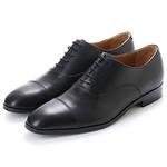 初めての革靴は迷わず黒の「ストレートチップ」