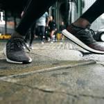 「adidas」よりストリートランニングの為の「PureBOOST GO」が登場