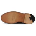 革の靴底「レザーソール」とは