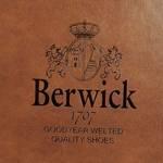 革靴好き~初めての本格革靴まで「BERWICK」が注目される理由とは