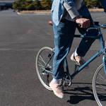 「moon star」×「トーキョーバイク」の体験型コラボレーションを実施
