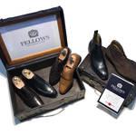 至高の1足を探す、日本の「ものづくり」で作り出される革靴ブランドカタログ