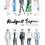 手ぶらでショッピング「ROCKPORT EXPRESS」がアトレ恵比寿に期間限定オープン