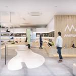 創立100周年の老舗地下足袋メーカー「丸五」初の旗艦店を 東京にオープン