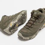 「MERRELL」の「MOAB 2 MID GORE-TEX WIDE WIDTH」から新色登場