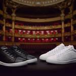 「ルコックスポルティフ」パリ・オペラ座350周年を記念するモデルを発売