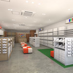 「MERRELL・FILA・IFME 南町田店」複合型アウトレットショップがオープン
