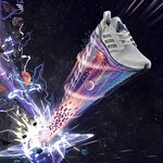 「adidas」ISS米国国立研究所の協力を得た、「ULTRABOOST 20」発売