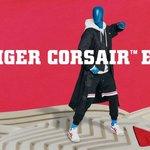 「Onitsuka Tiger」現代的アップデートを施した<TIGER CORSAIR>が登場